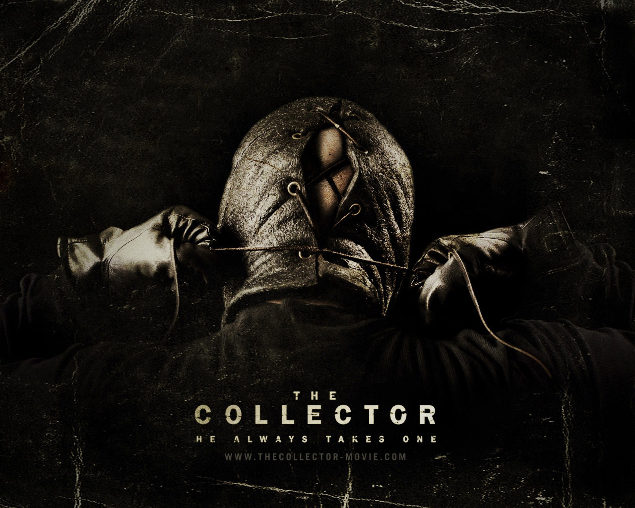 The Collector 2009