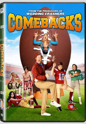 The Comebacks. ...