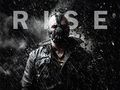the-dark-knight-rises - The Dark Knight Rises wallpaper