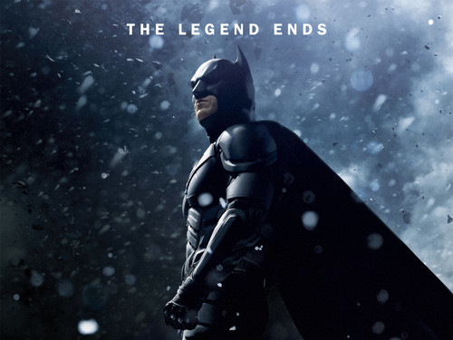 The Dark Knight Rises wallpaper probably containing a diving suit and a lippizan called The Dark Knight Rises