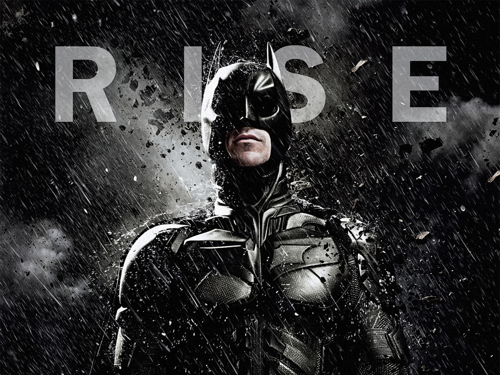 th dark knight rises