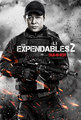 The Expendables 2- Poster