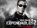 The Expendables 2 - the-expendables wallpaper