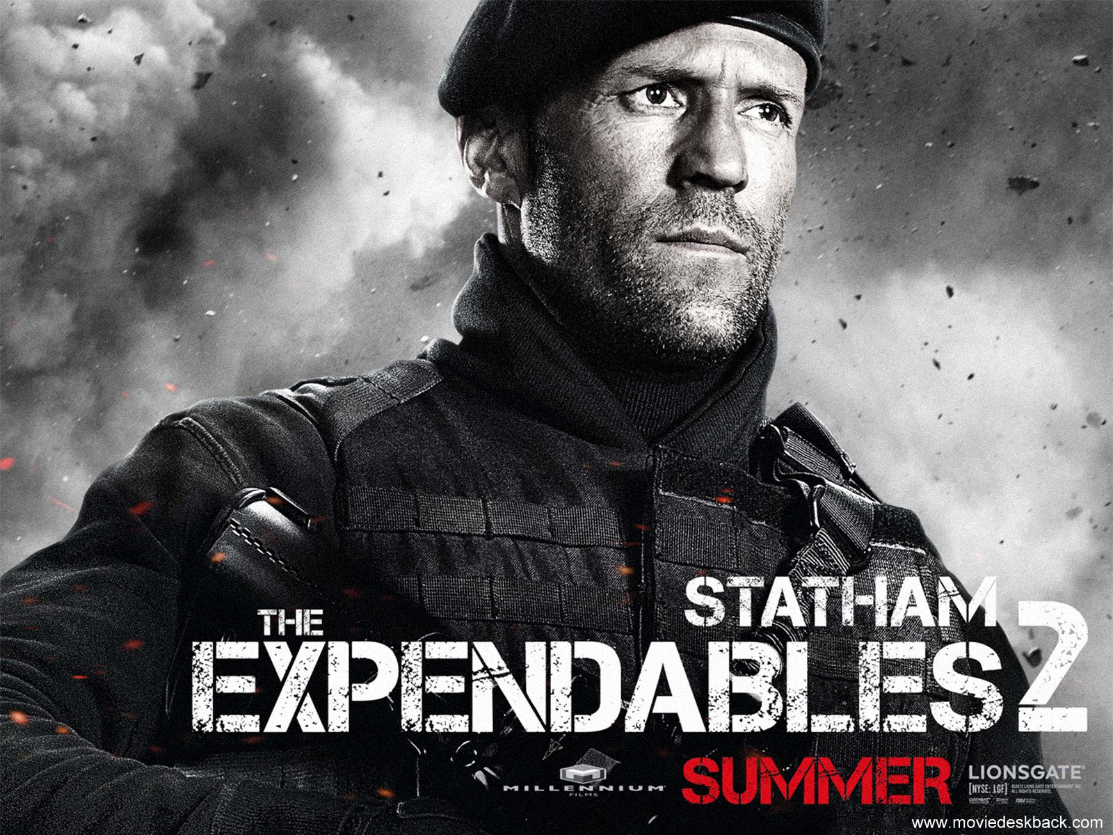the expendables images the expendables 2 hd wallpaper and background