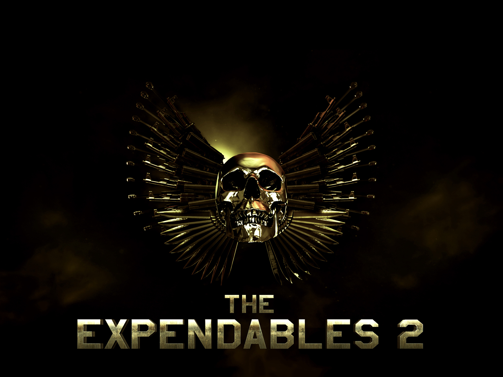 The Expendables 2 - The Expendables Wallpaper (30989769) - Fanpop