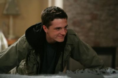 The Forger - josh-hutcherson Photo