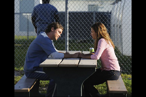The Glades (1x12) Exposed