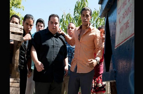 The Glades (2x01) Family Matters - the-glades Photo