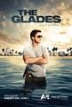 The Glades Season 3 Promo Poster