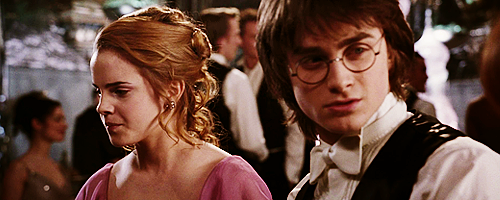 The Goblet of Fire Harmony Screencap