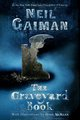 The Graveyard Book - neil-gaiman photo