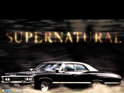 The Impala Supernatural Photo 30922416 Fanpop
