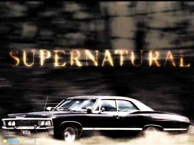 The Impala ♥ ♥ ♥