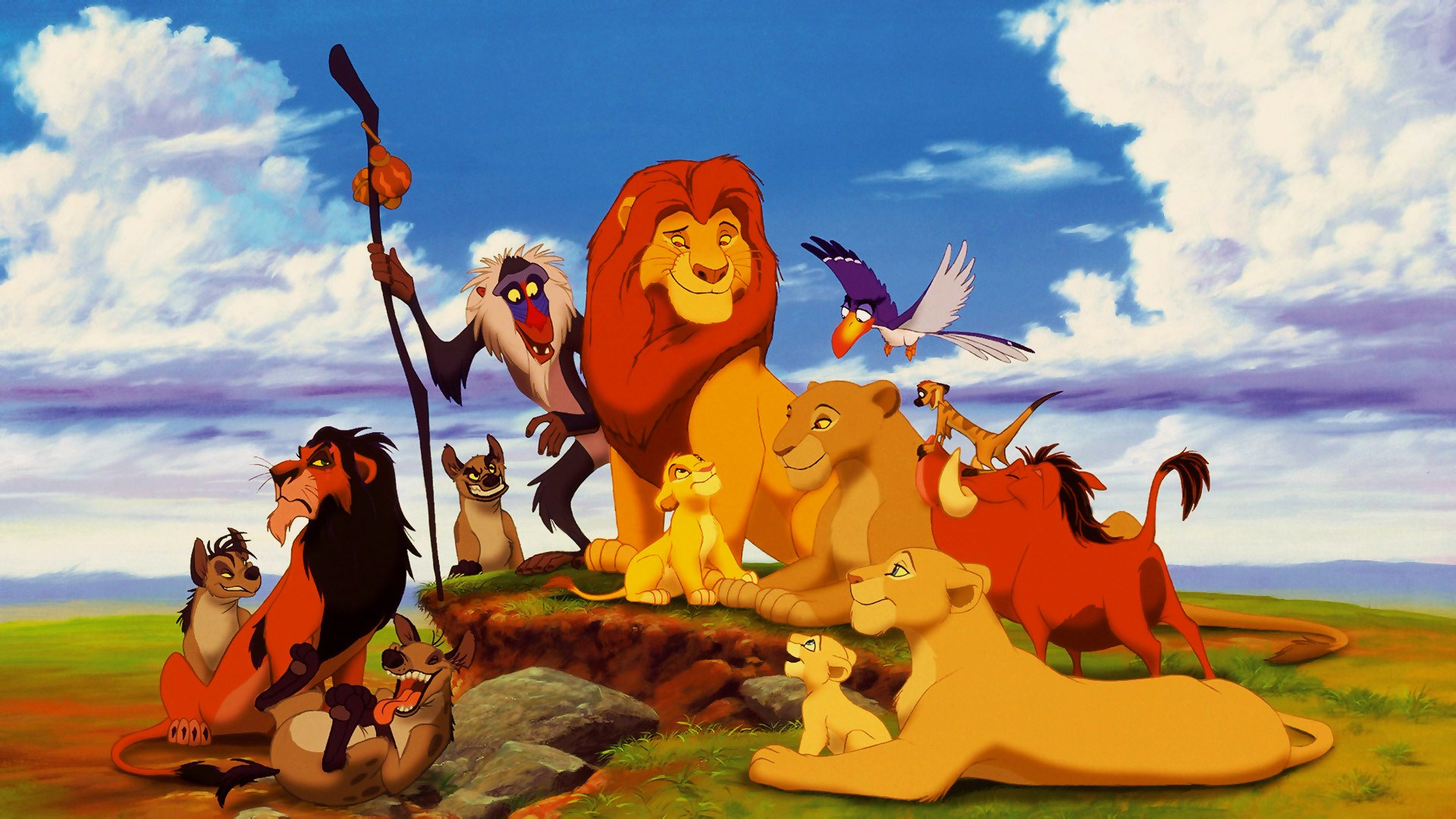 complete guide to the lion king images the lion king hd wallpaper