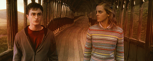 The Order of the Phoenix Harmony Screencap