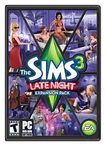 The Sims 3 Late Night original