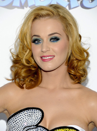 Katy Perry images The Smurfs Premiere In New York [24 July 2011] HD wallpaper and background photos