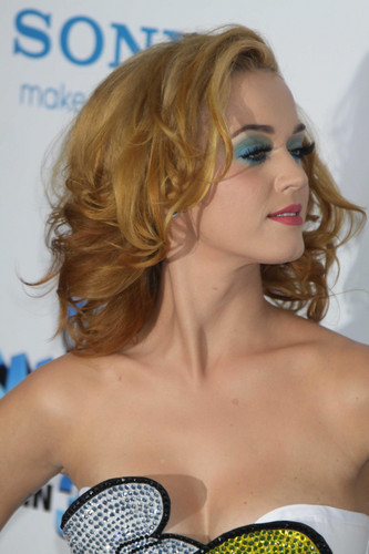 The Smurfs Premiere In New York [24 July 2011]