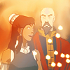 The Voice in the Night - avatar-the-legend-of-korra Icon