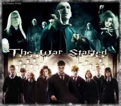The War has Started - harry-potter Photo