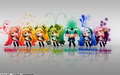 The colors of Miku! - vocaloid-rp photo