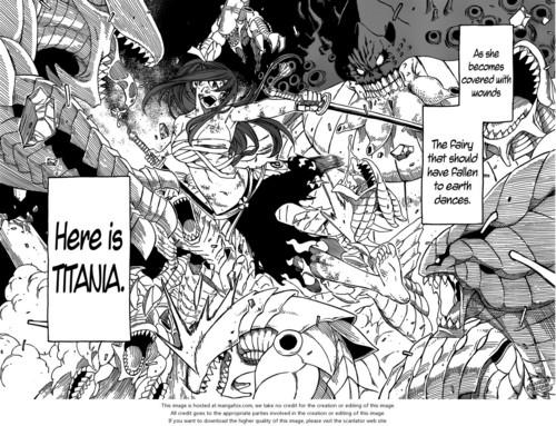 Titania Prevails!!!