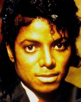 To my heart i must be true...You're THE ONE that i want!♥ ♥  - michael-jackson Photo
