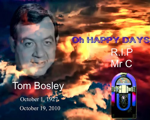 tom bosley gay