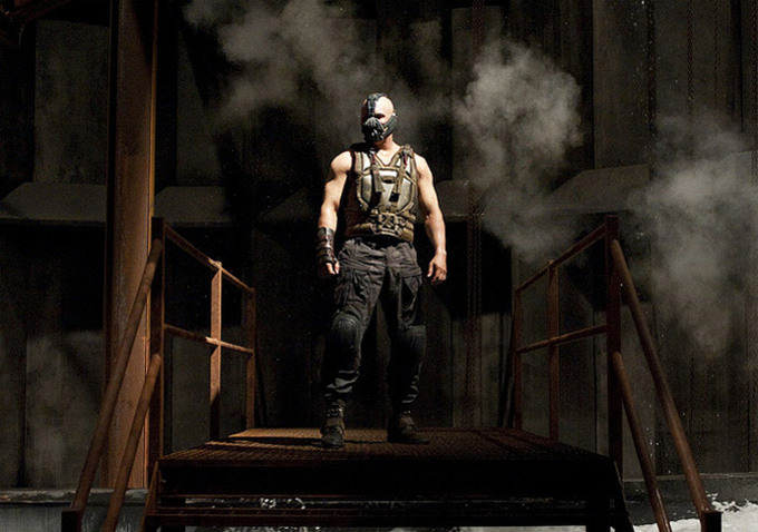 Bane Images Tom Hardy As In The Dark Knight Rises HQ Wallpaper And Background Photos