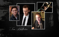 Tom Hiddleston Wallpaper (by Shady)