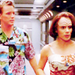 Tom and B'Elanna - star-trek-couples icon