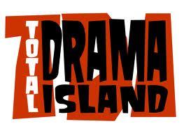 Total Drama Series Club images Total Drama Island Logo ...