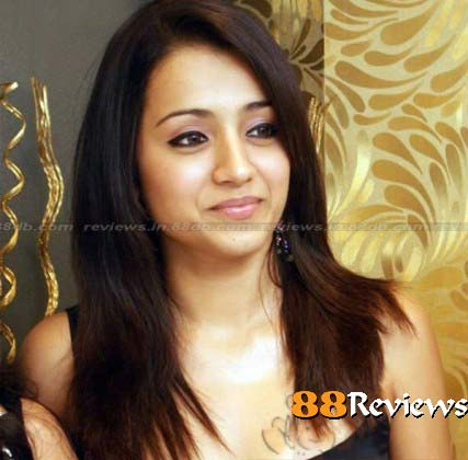 Trisha - trisha-fans PhotoTrisha Movies