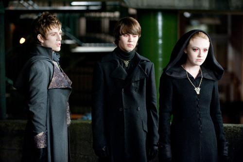 Twilight Saga picha - Tejas Cool Twilight Club