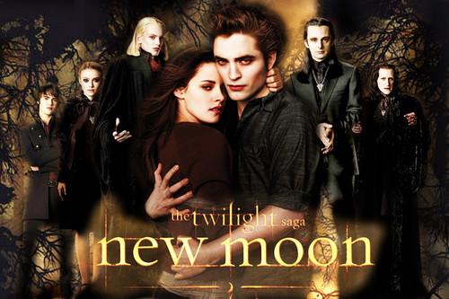 Twilight Saga foto-foto - Tejas Exclusive Club
