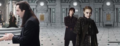 Twilight Saga 写真 - Tejas Exclusive Club