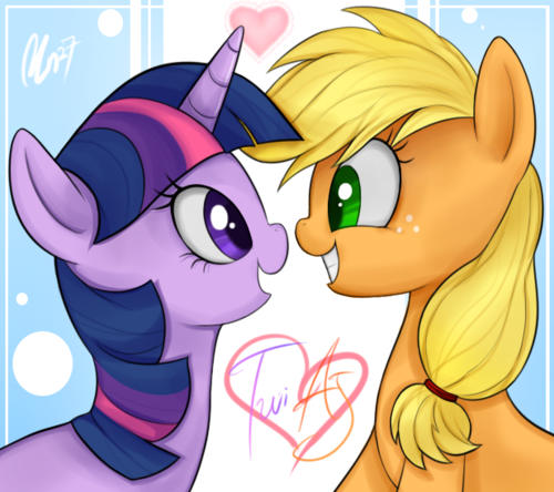 Twilightjack - my-little-pony-friendship-is-magic Fan Art