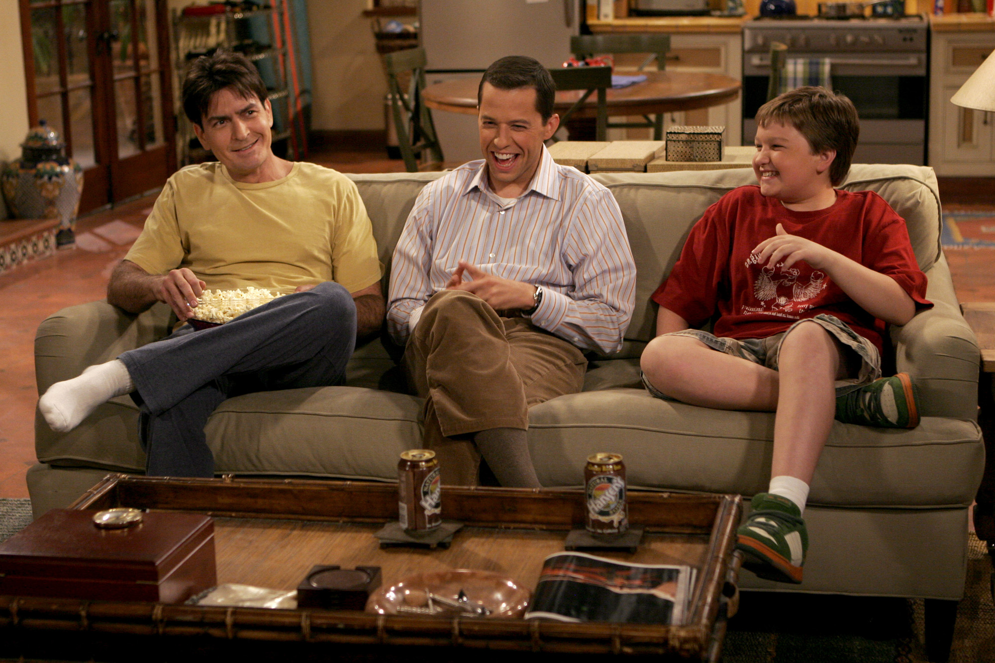 Two And A Half Men 63