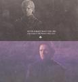 Tyrion Lannister & Jon Snow