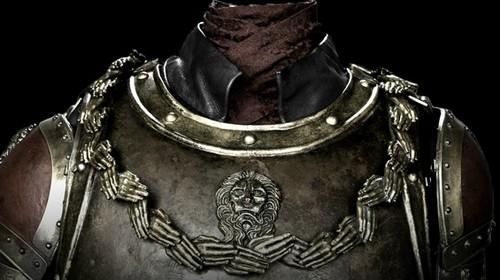 Tyrion's Armor