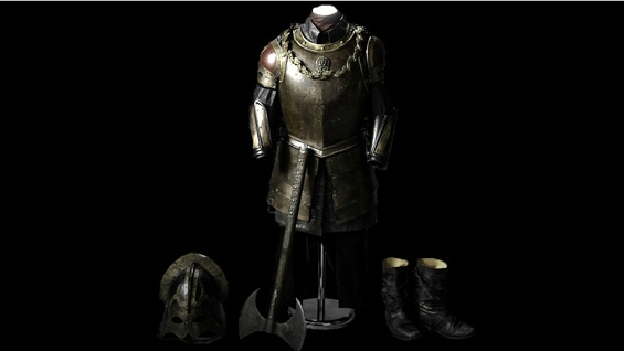 Tyrion's armor - Game of Thrones Photo (30966557) - Fanpop