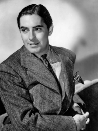 tyrone power imdb