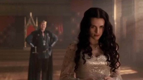 Uther & Morgana 2 achtergrond