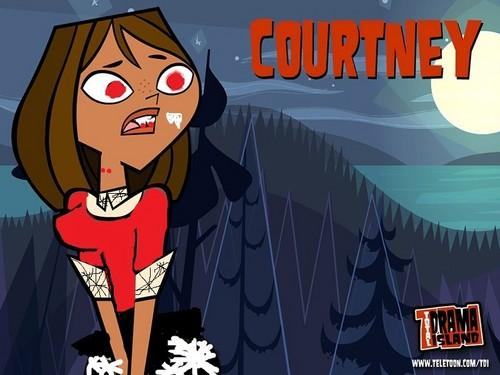 Vampire Courtney