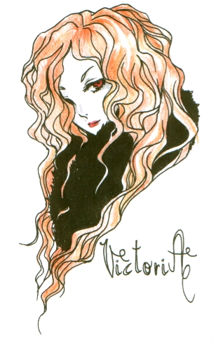 Victoria Fanart