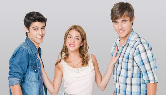 Violetta violetta photo 30905709 fanpop - Violetta disney channel ...
