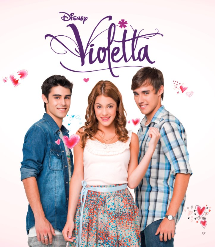 Violetta violetta photo 30905712 fanpop - Violetta disney channel ...
