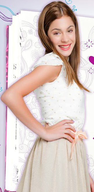 Violetta violetta photo 30905718 fanpop page 5 - Violetta disney channel ...