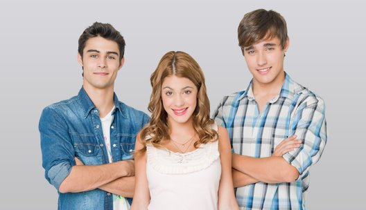 Violetta violetta photo 30905721 fanpop - Violetta disney channel ...
