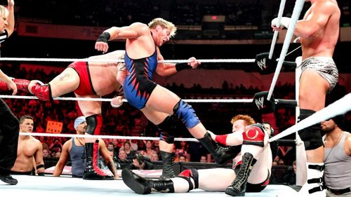 WWE Raw 22/05/12 - wwe Photo
